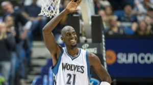Returning to where it all began in 2015 when he was traded to the Minnesota Timberwolves. Garnett would retire as the franchise's leading scorer.